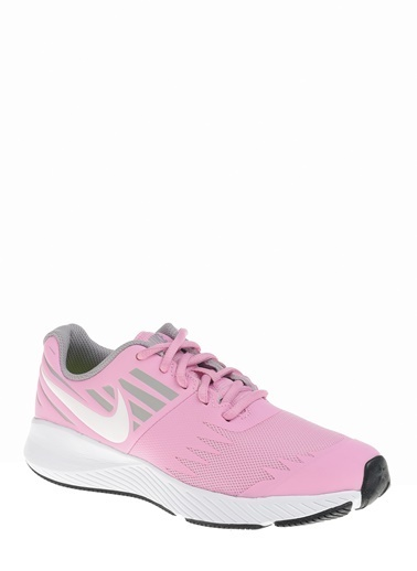 Nike Spor Ayakkabı Kırmızı